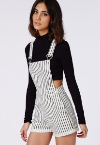 Misguided Dungarees