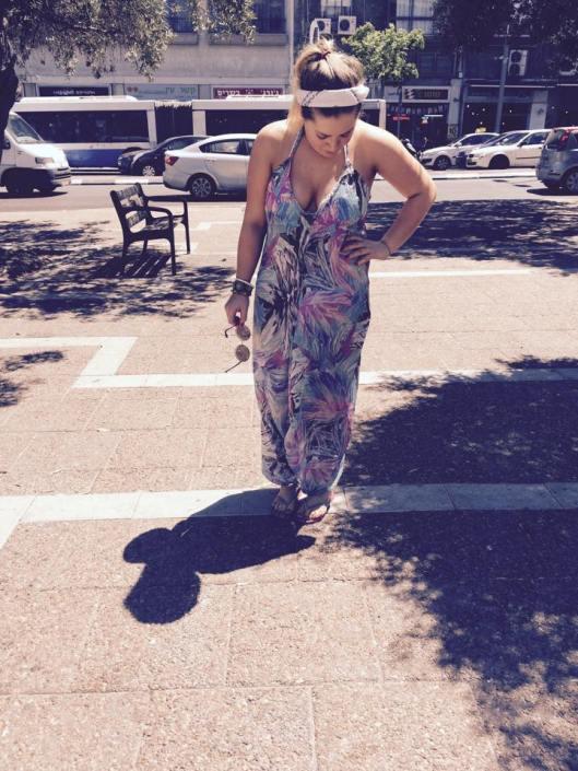 ASOS jumpsuit beachwear