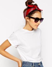 bandana headscarf asos