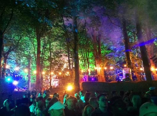 Gottwood Festival