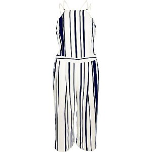 jumpsuit river island