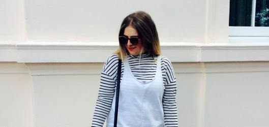 Asos, Outfit Of The Day, Stripes