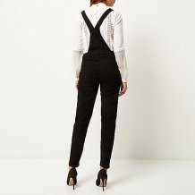 river island dungarees